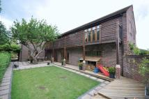 Clay Close Detached house for sale