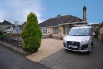 Semi-Detached Bungalow in The Hollow, Bath
