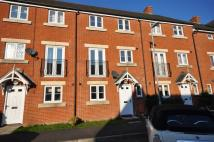 4 bedroom Terraced home for sale in Harris Close, Frome
