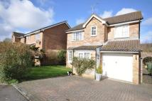 4 bed Detached property in Minster View, Warminster...