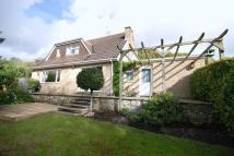 Detached home for sale in The Downlands, Warminster