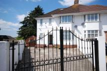 semi detached home in Welsford Road, Bristol