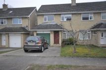 semi detached property for sale in Tyning Road...
