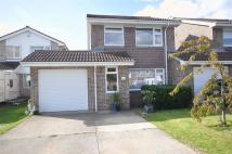 Detached house for sale in Holmbury Close, Frome