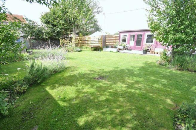 Further garden