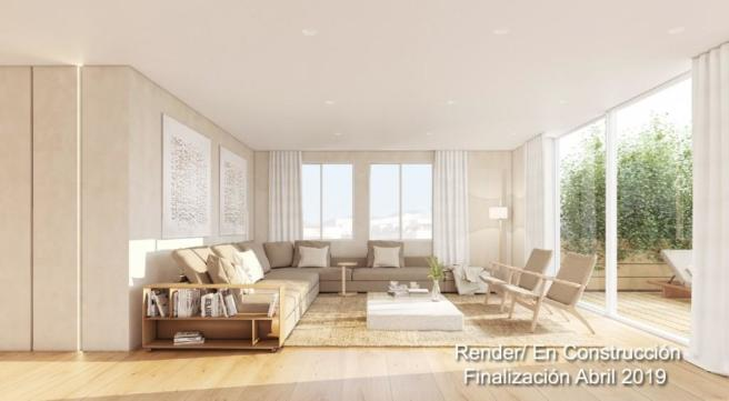 03- RLiving area