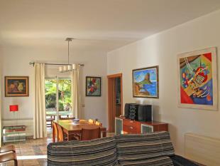 Luxury Villa in Calpe, interior