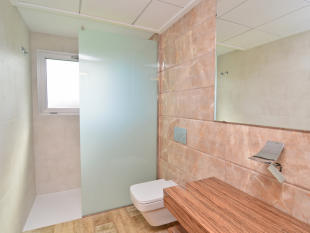 Luxury Villa in Benissa, Bathroom