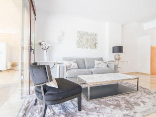 Apartment in Benissa, Interior