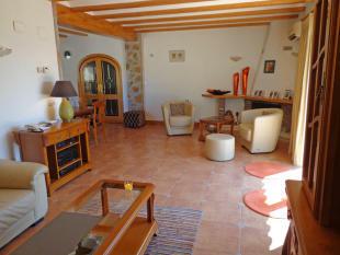 Finca in Benissa, Interior