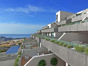 Luxury Apartment in Cumbre del Sol, Views