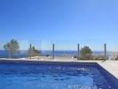 3 bed Villa for sale in Moraira, Alicante...