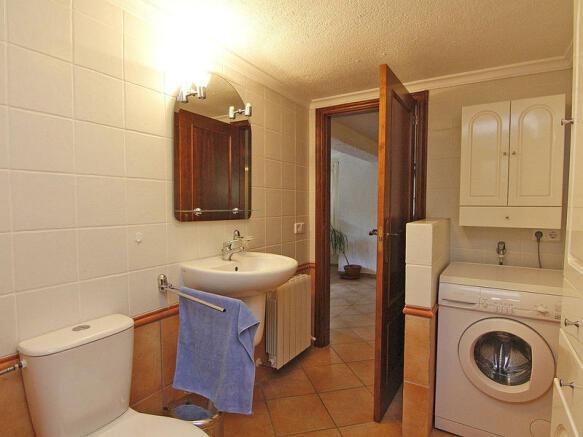 Luxury Property in Moraira, apartment
