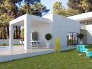 3 bedroom new development in Moraira, Alicante...