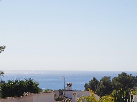 Villa in Moraira - San Jaime, Views