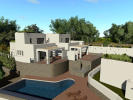 new development in Costa Blanca, Moraira...
