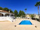 3 bed Detached home for sale in Costa Blanca, Calpe...