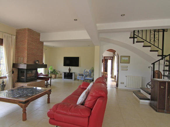 Luxury Villa in Benissa, Interior