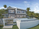 4 bed new development for sale in Moraira, Alicante...