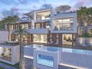4 bed new development in Moraira, Alicante...
