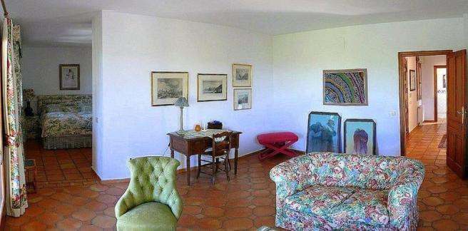 Luxury Finca in Moraira, interior