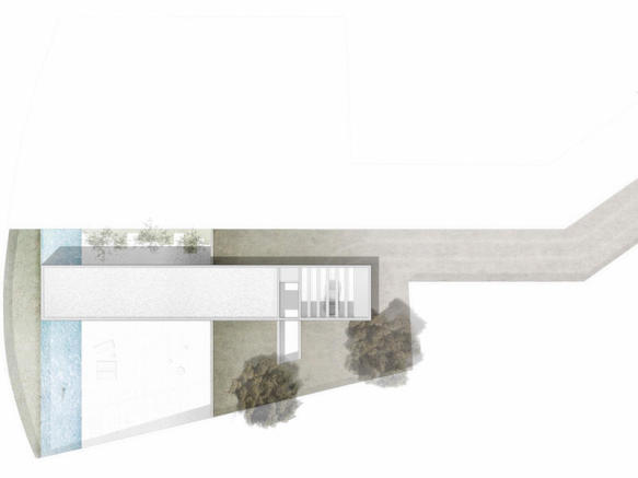 Luxury Villa in Benissa, Plan