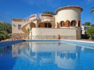 Villa for sale in Calpe, Alicante, Valencia