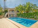 Villa for sale in Costa Blanca, Moraira...