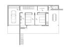 Modern Villa in Moraira, Floorplan