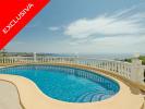Villa in Moraira, Alicante...