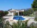 4 bedroom Villa in Moraira, Alicante...
