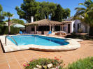 Villa for sale in Moraira, Alicante...