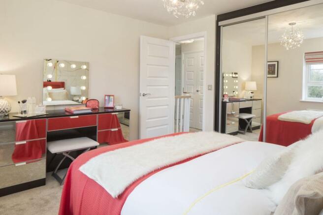 Kennington bed 2