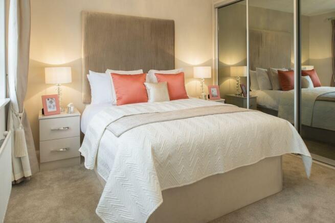 Kennington bed 3
