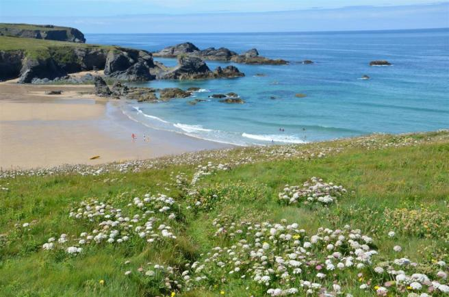 Nearby Porthcothan