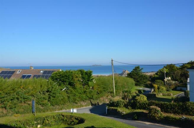 Views from Polmark