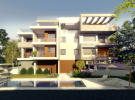 2 bedroom new Apartment for sale in Cyprus - Limassol