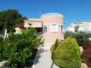 Detached house in Valencia, Alicante...
