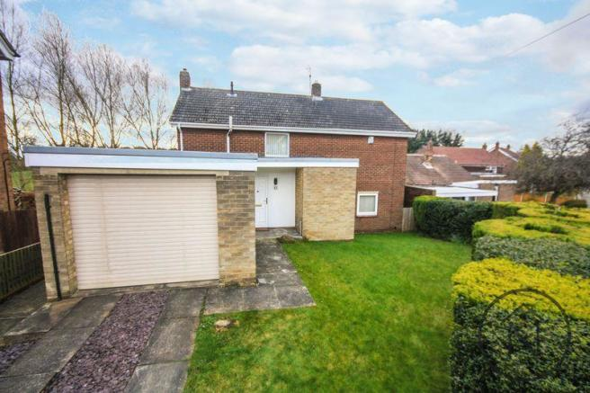 Properties For Sale In Whithouse Road Billingham