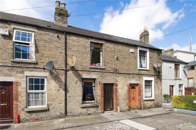 2 bedroom terraced house for sale in 7 shannon terrace for Terrace house full episodes
