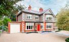 4 bed Detached property in Rathgar, Dublin