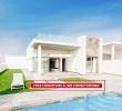 new development in Villamartin, Alicante...