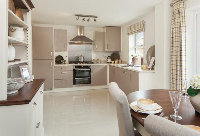 Hadley Kitchen