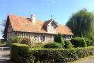 4 bed home in Hotot-en-Auge, Calvados...