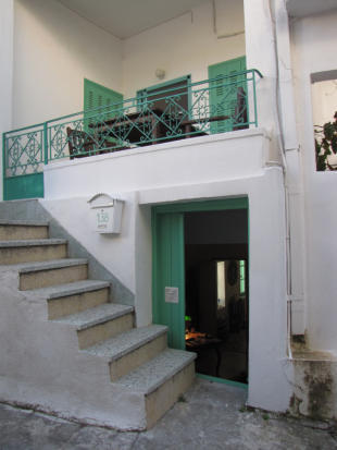 House Front Side