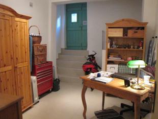 Work Area Bedroom