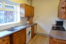 Kitchen will be new