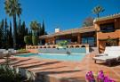4 bedroom Detached house for sale in Marbella, Málaga...