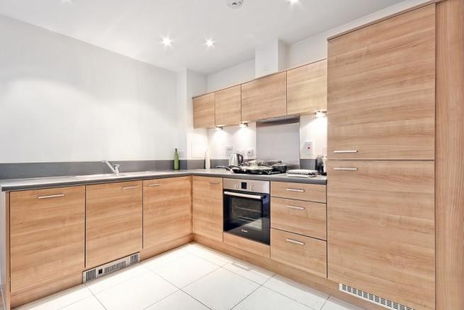 Fully Fitted Appliances
