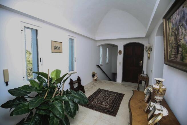 first floor hal
